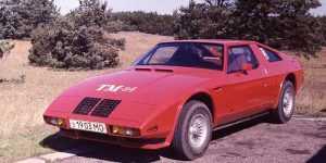 Какие редкие модели машин были созданы в СССР