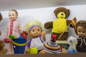 Как изменялись игрушки в СССР вместе со страной