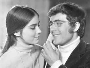 На момент знакомства Аль Бано было 24 года, а Ромине Пауэр — 16 лет