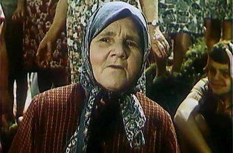 Как сложилась судьба актрисы Варвары Поповой