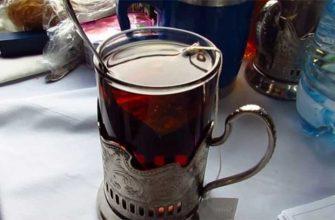 Для чего в 90-х годах проводницы подсыпали пассажирам в чай соду