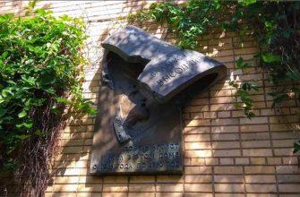 Квартира Высоцкого — какой она была?