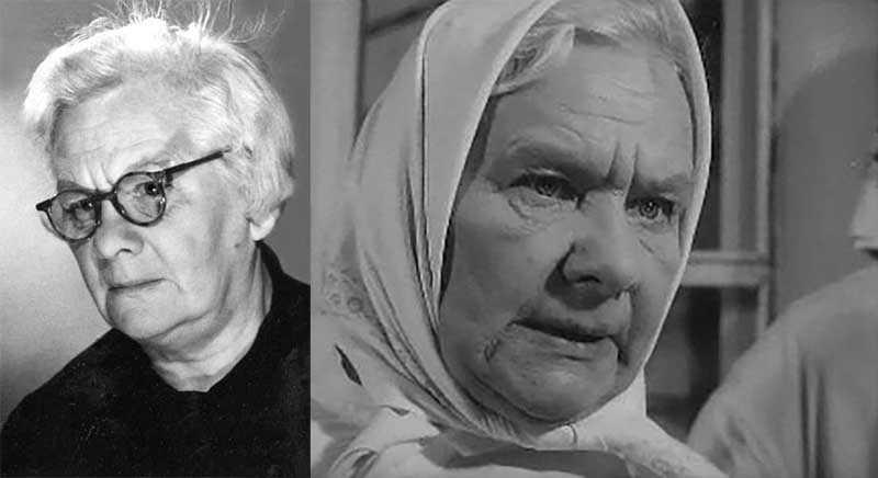 Мария Кравчуновская родилась на стыке веков, в октябре 1898 года.