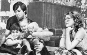 Трагическая гибель Валерия Харламова и судьба его детей