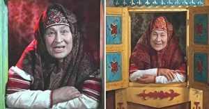 Анастасия Зуева: жизнь знаменитой бабушки из сказок