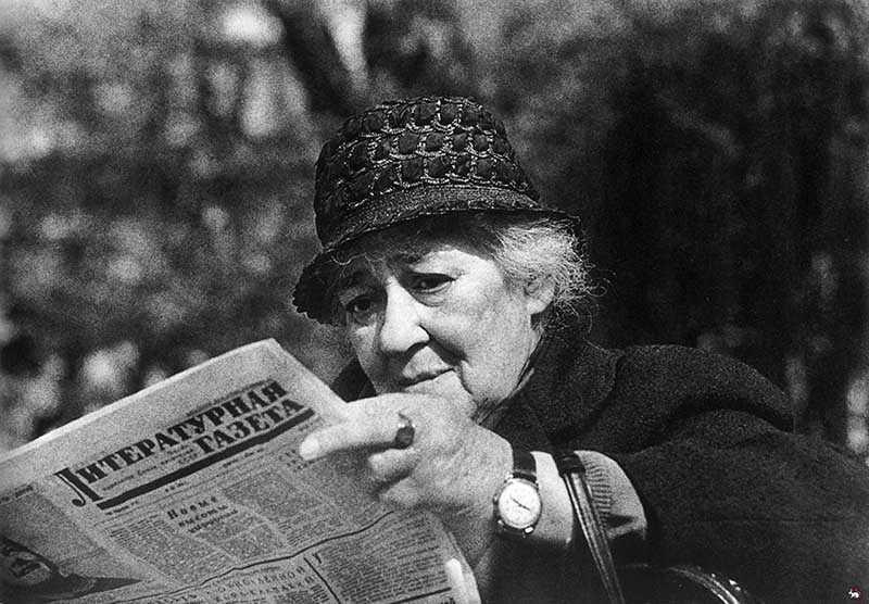 Фаина Раневская всю свою жизнь посвятила творчеству, поэтому не имела ни мужа, ни детей.