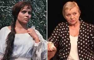 На сегодняшний день Лысенко является профессором в театральном ВУЗе.