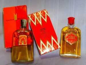 Легендарные ароматы СССР: «Красная Москва» и «Шипр»