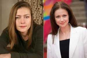 Как сложились отношения двух дочерей актера Андрея Миронова