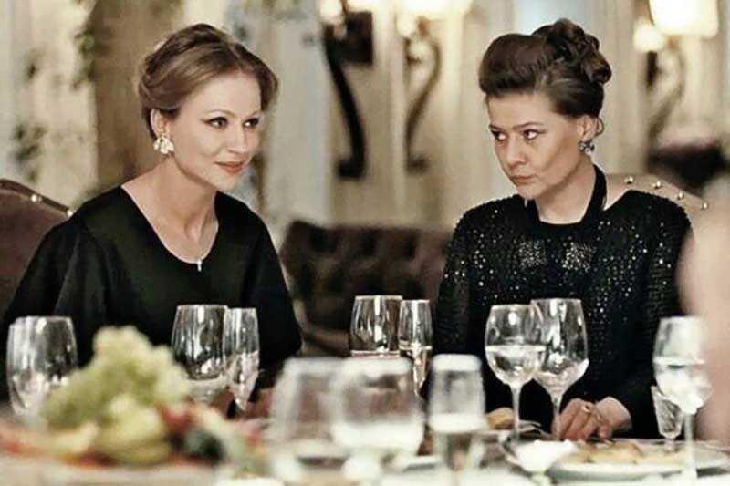 Обе Марии сумели выстроить хорошую актерскую карьеру и стали известными личностями страны.