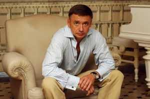 Из-за чего Антон Табаков обиделся на отца и оставил актерскую карьеру
