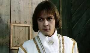 По какой причине в продолжении «Гардемарин» Владимира Шевелькова уже не было