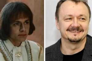 Михаил играет роль Владимира Шевелькова только в самом окончании съемок.