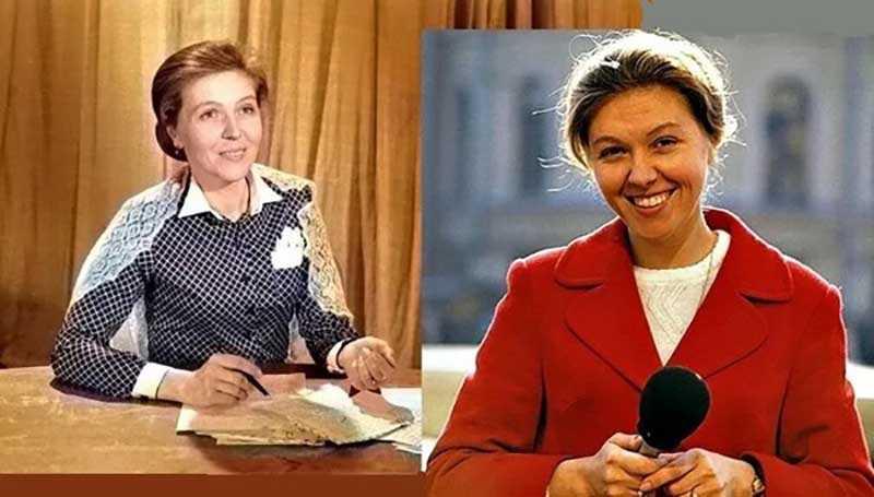 Юлия Васильевна Белянчикова появилась на свет в столице нашей страны в очень тяжелое время — за год до начала Великой Отечественной войны