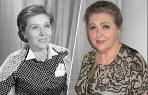 Осенью 1994 года в квартиру Белянчиковой пробрались неизвестные и сильно ее избили