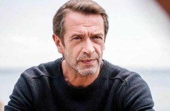 Владимир Машков: интересные факты об актере