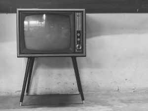 Попасть на телевидение в советские годы было очень и очень сложно