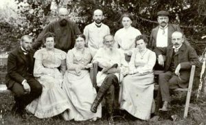 Тимофей Толстой, 1860 г.р.