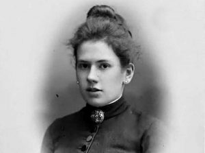 Татьяна Сухотина, 1864 г.р.