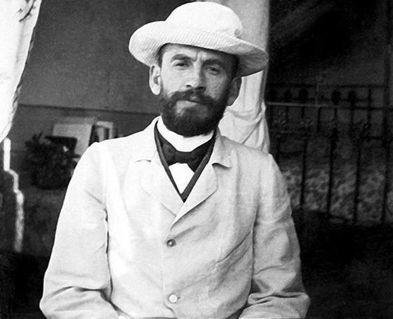 Лев Толстой-младший, 1869 г.р.