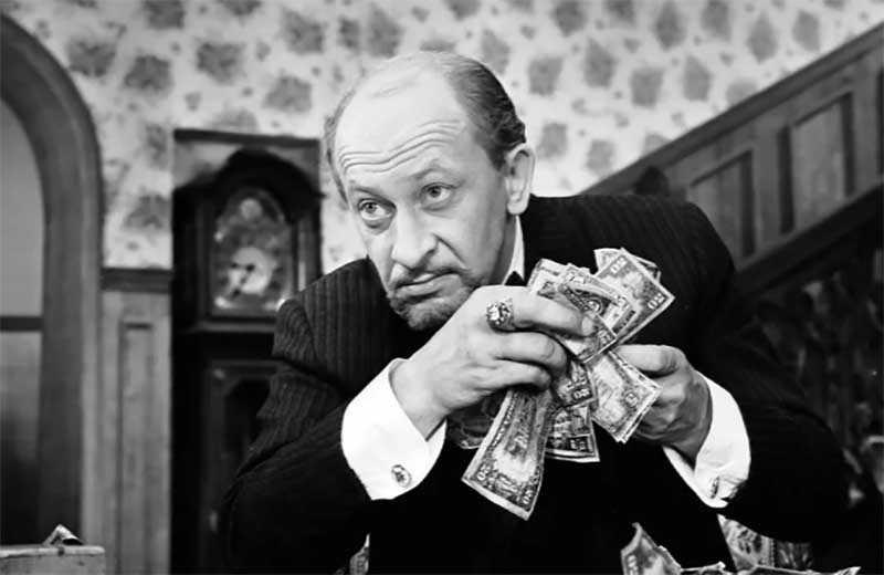 Кто и как становился богатым в СССР?