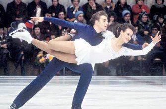 Почему Татьяна Тарасова отказалась от своей чемпионской пары