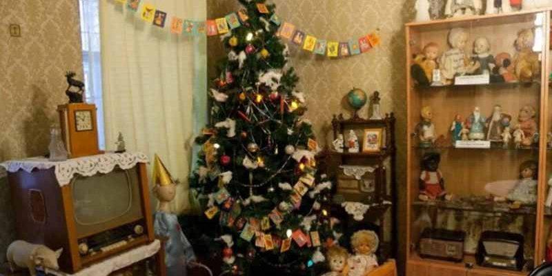 Запреты на новогоднюю елку в СССР — почему это было