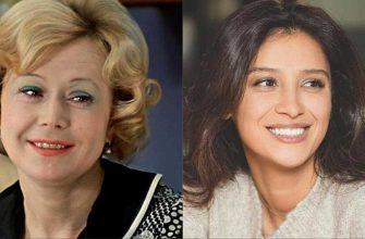 Почему советские женщины быстро старели