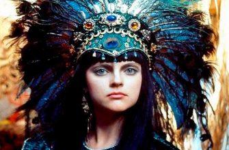 Пирет Мянгел: актриса, пропавшая после съемок «Сердца трех»