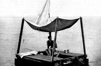 Как Пун Лим выжил, пробыв в открытом океане 133 дня?