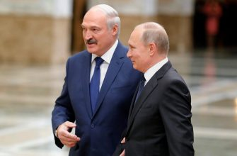 Стала известна дата новой встречи Путина и Лукашенко