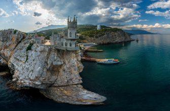 Власти Крыма и Госдума отреагировали на заявления Украины о желании продолжить строительство дамбы
