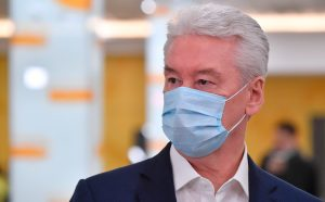 Собянин заявил, что столичная система здравоохранения выдержала испытание пандемией