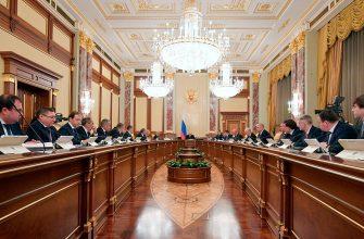 Кабмин РФ проголосовал за запрет публичной демонстрации нацистской символики