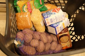 Продукты в российских торговых сетях могут подорожать из-за упаковки