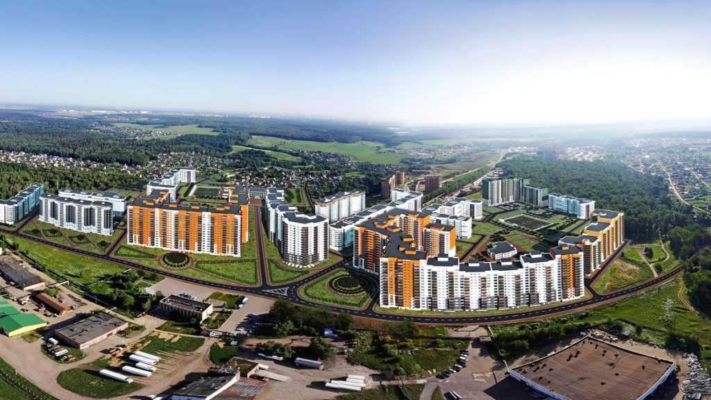 В Новой Москве в 2021 году появятся три новых пригородных вокзала