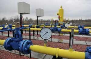 В Оренбургской области произошел взрыв газопровода