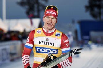 Перед стартом Чемпионата мира по лыжным гонкам заболел лидер российской сборной