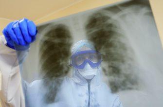 Российские врачи высказались по поводу возможной третьей волны коронавируса