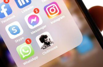 Работники Роскачества рассказали, чем опасна соцсеть Clubhouse