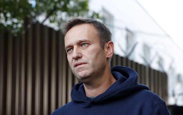 Защита Навального против условного срока