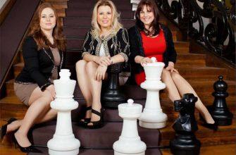 Сестры Полгар: обучались на дому и стали мировыми гроссмейстерами