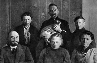 Как сложилась жизнь потомков семьи Ленина
