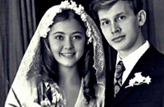 Побег советской девушки из СССР ради любви