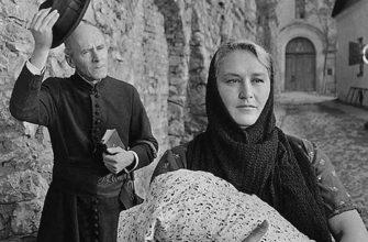 Фильм о Гражданской войне, запрещенный в СССР на 20 лет