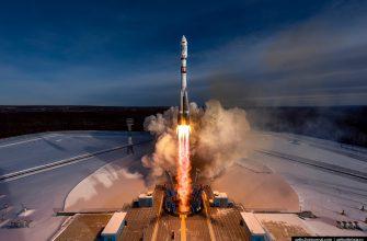 «Кухня погоды»: на Байконуре запустили «Союз-2.1б» со спутником «Арктика-М»