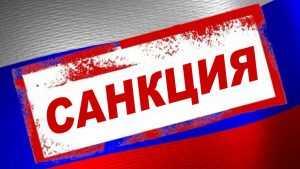 МИД Австрии прокомментировал, какими должны быть санкции в отношении России