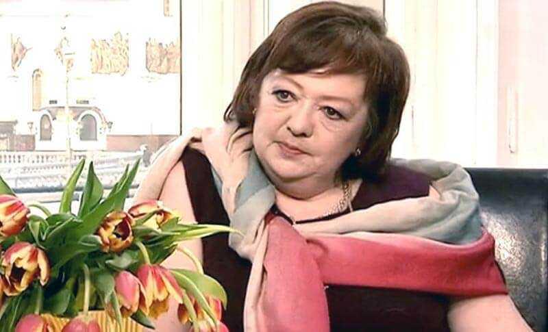 Почему не сложились отношения Гурченко и ее дочери Марии