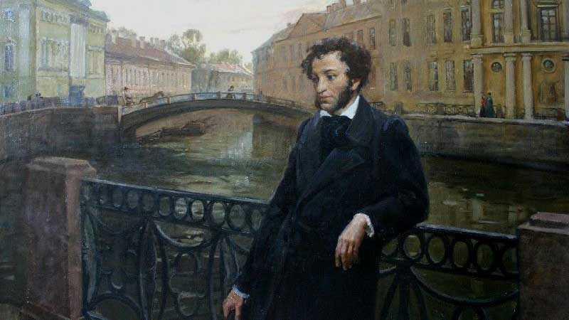 Долги Пушкина