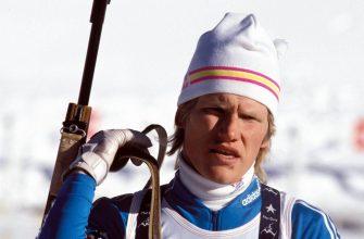Российский биатлонист возмущен незаконной победой Норвегии